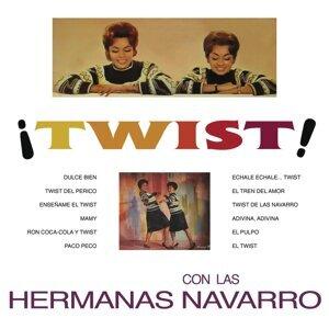 Twist Con Las Navarro