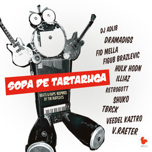 Sopa de Tartaruga [Beats & Rhymes Inspired By The Ruffcats]