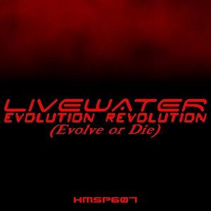 Evolution Revolution - Single