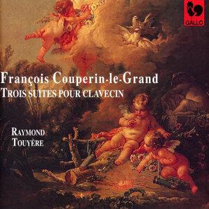 Couperin: Trois suites pour clavecin (3 Suites for Harpsichord)