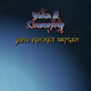 Dino Rocket Oxygen