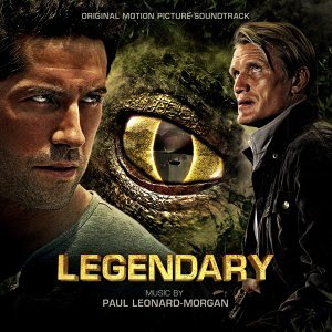 Legendary - Original Motion Picture Soundtrack