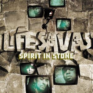 Spirit in Stone