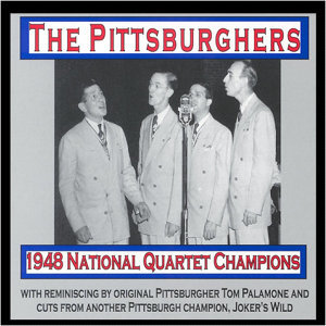 1948 National Quartet Champions