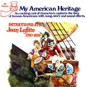 My American Heritage - Jean LaFitte