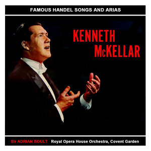Famous Handel Songs And Arias