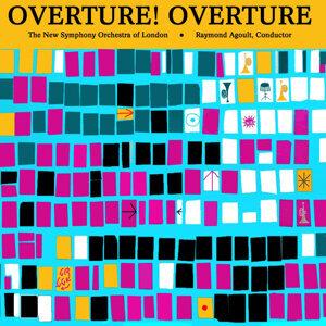 Overture! Overture!