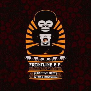 Frontline EP