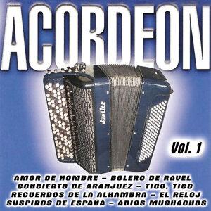 Acordeon Vol.1