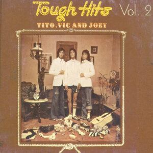 Tough hits vol. 2