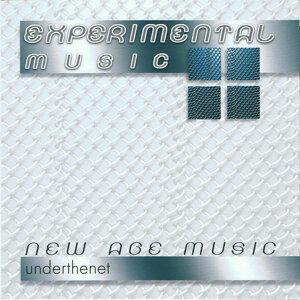 Experimental Music Underthenet