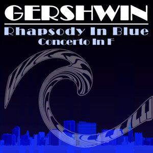 Gershwin - Rhapsody In Blue Concerto In F