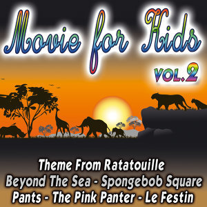 Movie For Kids Vol.2