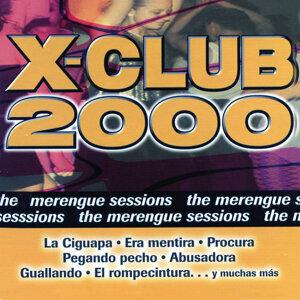 X-Club 2000