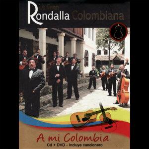 A Mi Colombia