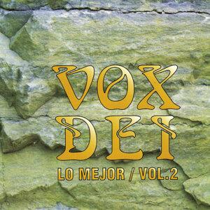 Lo Mejor De Vox Dei