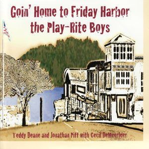 Goin' Home to Friday Harbor