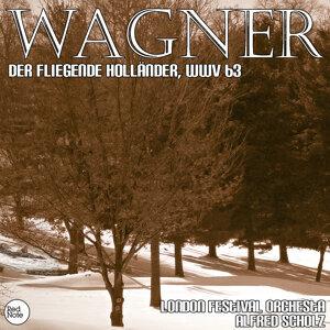 Wagner: Der fliegende Holländer, WWV 63