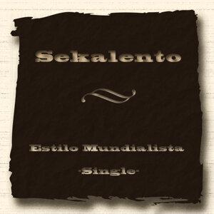 Estilo Mundialista - Single