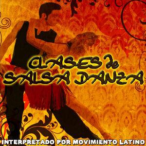Clases de Salsa Danza