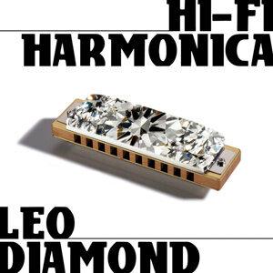 Hi-Fi Harmonica