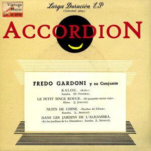 Vintage Dance Orchestras No. 219 - EP: Kalou