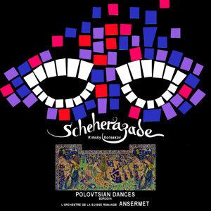 Scheherazade Symphonic Suite