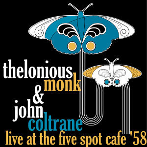 Live At The Five Spot Café '58