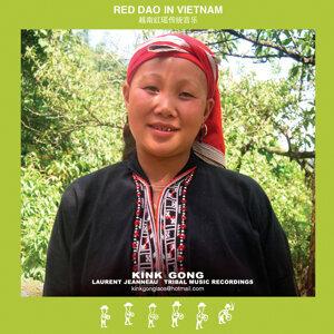 Red Dao In Vietnam