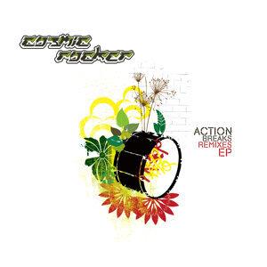 Action Breaks Remixes EP