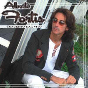 Alberto Fortis Concerto dal Vivo