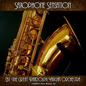 Saxophone Sensation