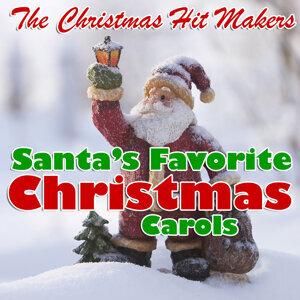 Santa's Favorite Christmas Carols