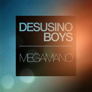 Megamano - Single
