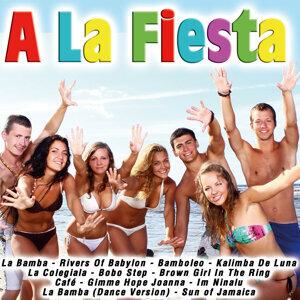 A La Fiesta