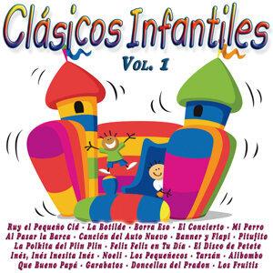 Clásicos Infantiles Vol. 1