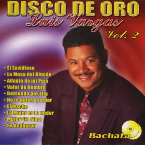Disco de Oro Vol. 2