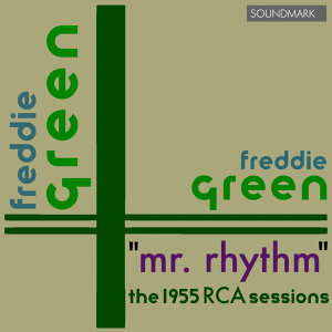 Mr. Rhythm, The 1955 RCA Sessions