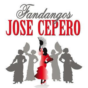 Jose Cepero Fandangos
