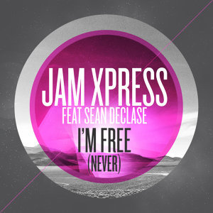 I'm Free (Never) (feat Sean Declase)