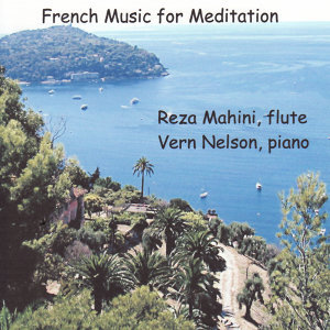 French Music for Meditation