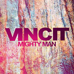 Mighty Man - Single