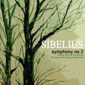 Sibelius Symphony No. 2