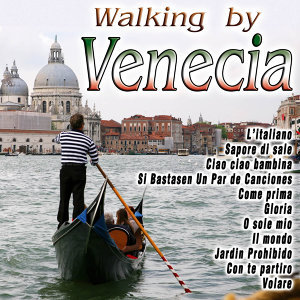 Walking By Venecia