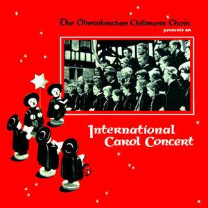 International Carol Concert