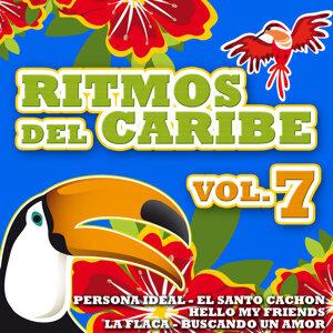 Ritmos del Caribe  Vol.7