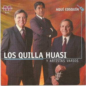 Los Quilla Huasi - Aqui Cosquin