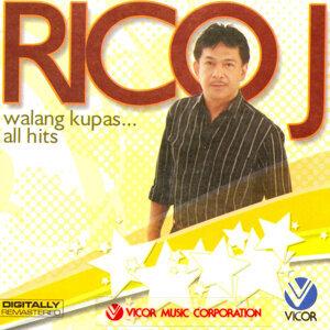 Rico j walang kupas all hits