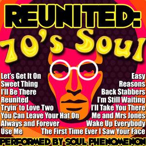 Reunited: 70's Soul