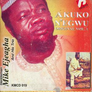 Akuko N'egwu Original Vol.1